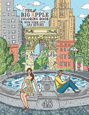 The Big Apple Coloring Book  New York City and Beyond