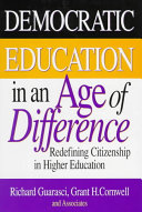 Democratic Education In An Age Of Difference