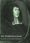 The Wedderburn Book