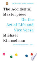 The Accidental Masterpiece Book