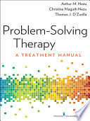Problem Solving Therapy Book PDF
