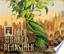 Jack and the Baked Beanstalk Colin Stimpson Cover