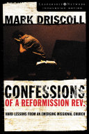 Confessions of a Reformission Rev.