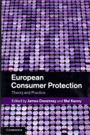 European Consumer Protection