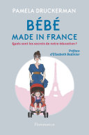 Bébé made in France ebook