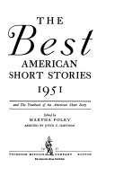 The Best American Short Stories     and the Yearbook of the American Short Story Book