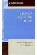 China s Opening Door