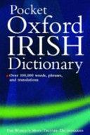 English Irish  Irish English  Irlandais