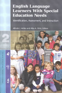 English Language Learners with Special Education Needs