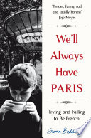 We Ll Always Have Paris