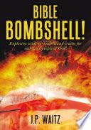 BIBLE BOMBSHELL!