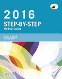 Step by Step Medical Coding  2016 Edition   E Book
