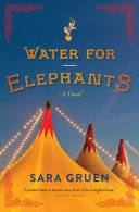 Pdf Water For Elephants Telecharger
