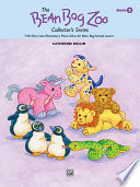The Bean Bag Zoo Collector S Series Book 2