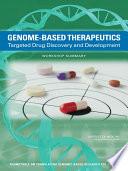 Genome Based Therapeutics Book