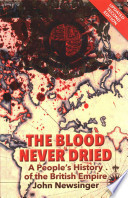 The Blood Never Dried