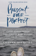 Present Over Perfect Pdf/ePub eBook