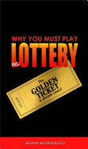 Why you must Play the Lottery Pdf