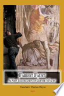 Fairest Faust Book