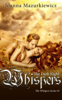 The Dark Night Whispers  Paranormal Romance  fea  sprite  ghost  love