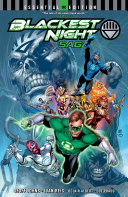 Blackest Night Saga (DC Essential Edition) ebook