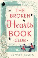 The Broken Hearts Book Club (A Luna Bay Novel) Book