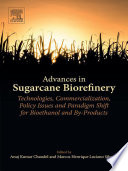 Advances in Sugarcane Biorefinery Book