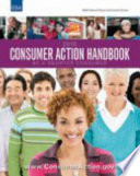 """""""Consumer Action Handbook, 2010 Edition"""" by Federal Citizen Information Center, U.S. Services Administration, Marietta Jelks"""