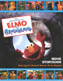 The Adventures of Elmo in Grouchland Book