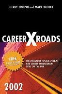 CareerXRoads 2002
