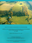 Twenty five Years of Archaeology in Gloucestershire