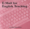 E-mail for English Teaching
