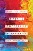Saints, Sufferers, and Sinners Pdf/ePub eBook