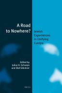 A Road to Nowhere?