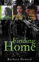 Pdf Finding Home Mystery Series Telecharger