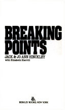 Breaking Points ebook