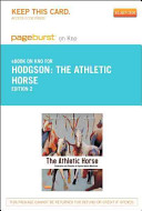 The Athletic Horse Pageburst on Kno Retail Access Code
