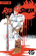 Red Sonja  Vol 5   4