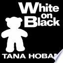 White on Black Book