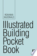 Cover of Illustrated Building Pocket Book