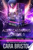 Alien Castaways Volume 1