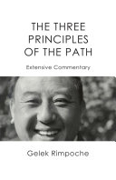 Pdf The Three Principles of the Path