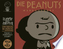 Peanuts Werkausgabe 1: 1950 - 1952