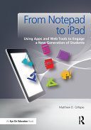 Pdf From Notepad to iPad Telecharger