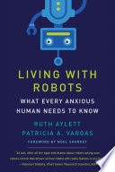Living with Robots Book