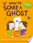 How to Scare a Ghost Book