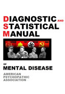 DIAGNOSTIC AND STATISTICAL MANUAL OF MENTAL DISEASE