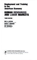 Human Resources and Labor Markets