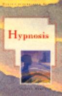 Hypnosis Book PDF
