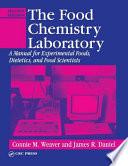 The Food Chemistry Laboratory